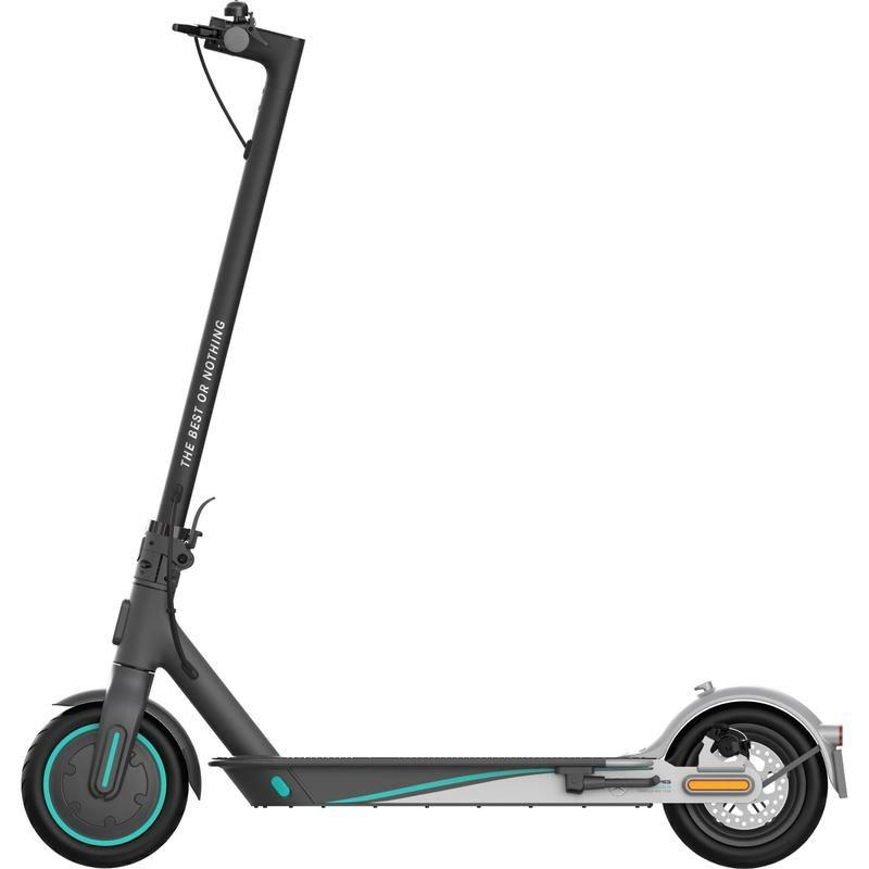 Električni romobil Mi Electric Scooter Pro 2: Mercedes AMG Petronas Formula 1 edition