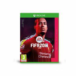 FIFA 20 Champions Edition Xbox One