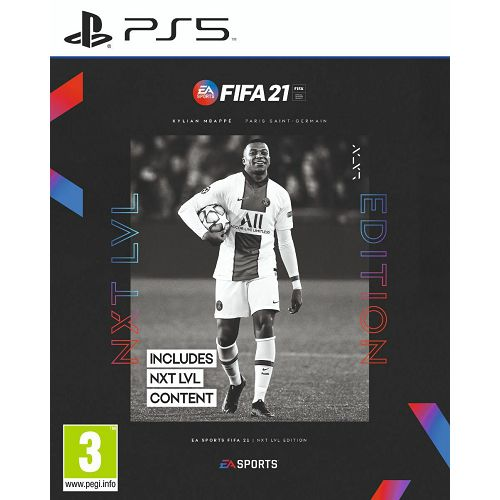 FIFA 21 Next Level PS5