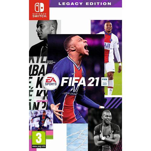 FIFA 21 Switch