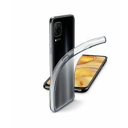 Fine silikonska maskica za Huawei P40 lite Cellularline