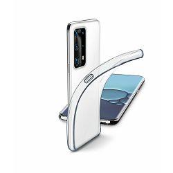 Fine silikonska maskica za Huawei P40 Pro Cellularline