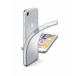 Fine silikonska maskica za iPhone 7/8/SE 2020 Cellularline