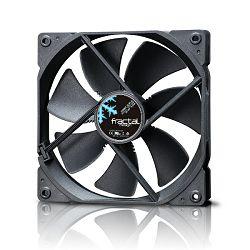 Fractal Dynamic X2 GP-12, 120mm, crni ventilator