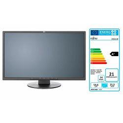 Monitor Fujitsu E22-8 TS Pro, DP, DVI-D, VGA, zvučnici - TOP CIJENA