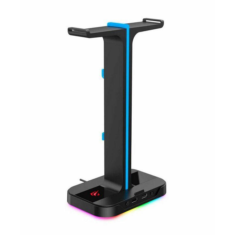 Gamenote držač za slušalice TH650,2 x USB