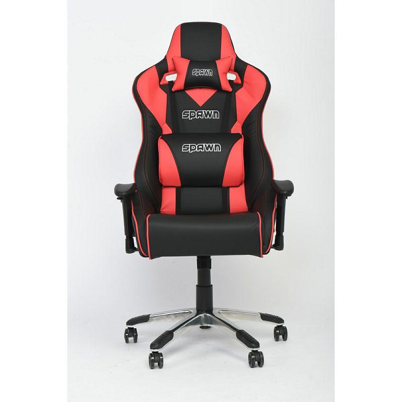 Gaming stolica Spawn FLASH SERIES RED XL series, crvena