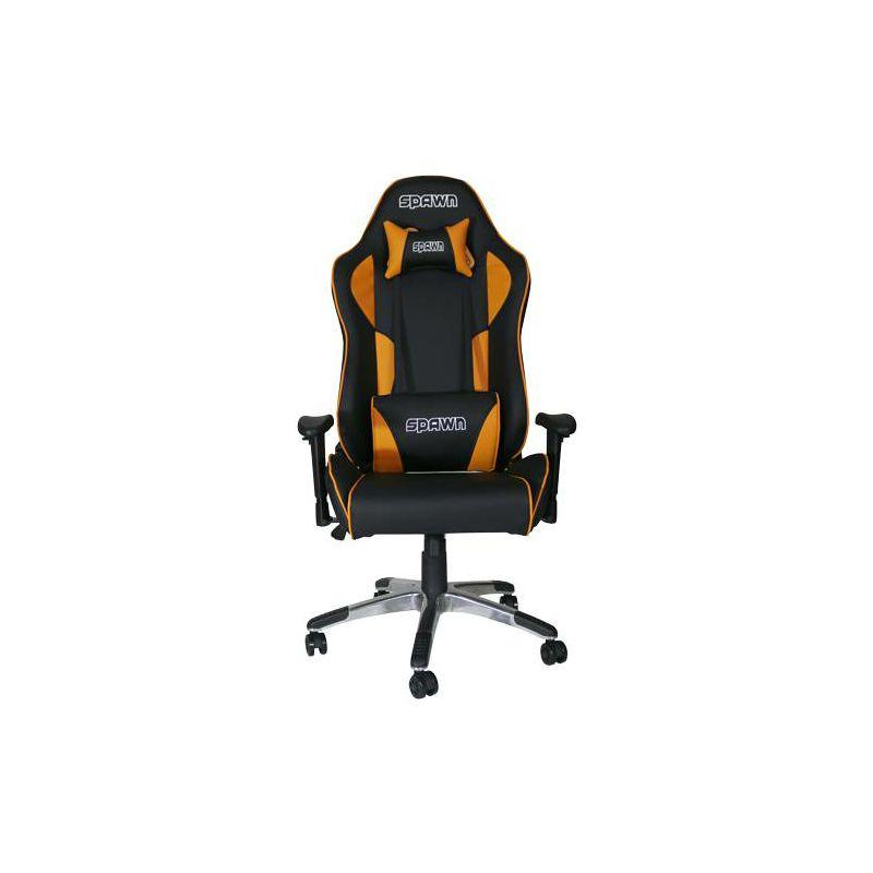 Gaming stolica Spawn CHAMPION series, narančasta