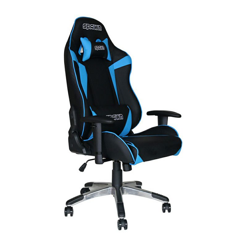 Gaming stolica Spawn CHAMPION series, plava