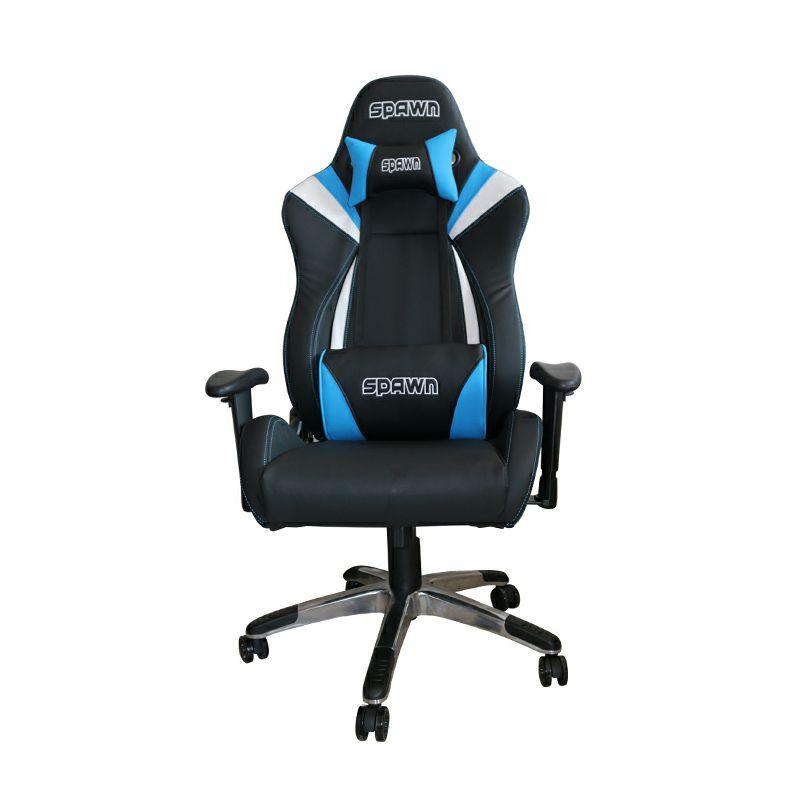 Gaming stolica Spawn HERO series, plava