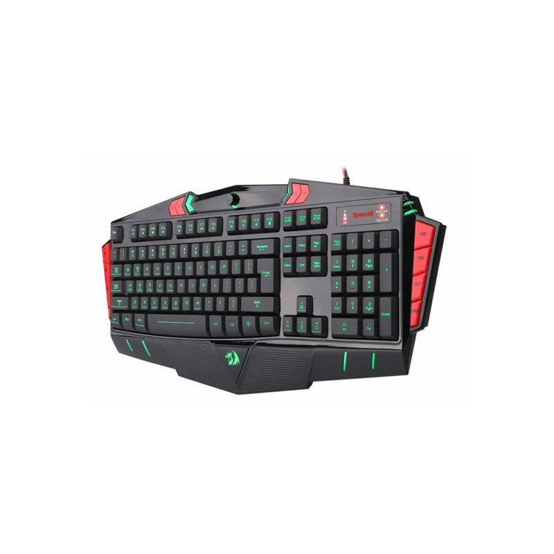 Gaming tipkovnica Redragon Asura K501-2
