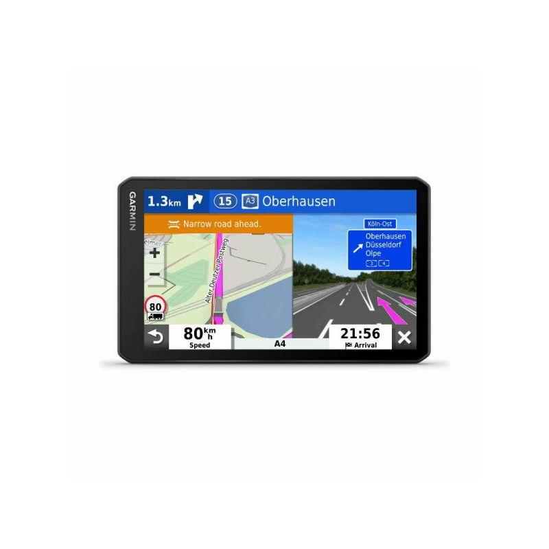 Garmin Dezl LGV 700 MT-D Europe 7-inčni kamionski uređaj za satelitsku navigaciju s digitalnim prometnim informacijama