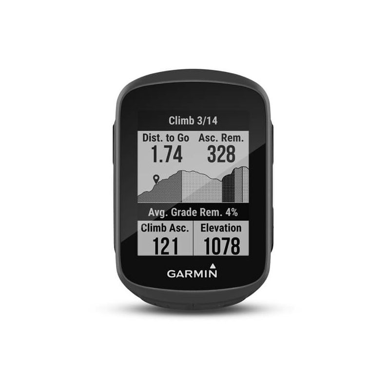 Garmin Edge 130 Plus biciklističko računalo