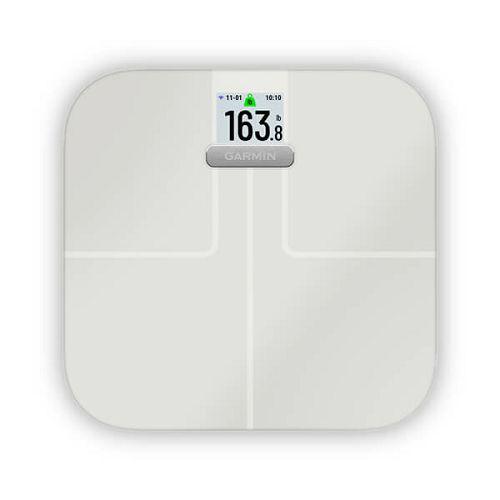 Garmin pametna vaga Index™ S2, bijela
