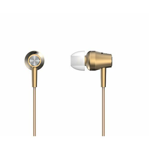 Genius HS-M360, in-ear slušalice, 3,5mm, zlatne