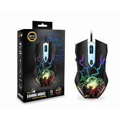 Genius Scorpion Spear, igraći miš, RGB LED, USB