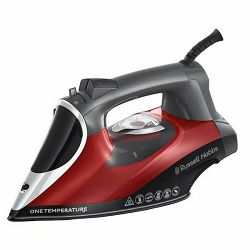 Glačalo Russell Hobbs 25090-56, One Temperature Iron, 2600W