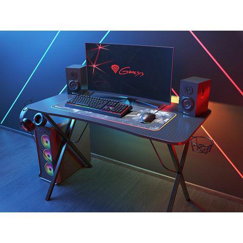 Gaming stol Genesis Holm 200 RGB
