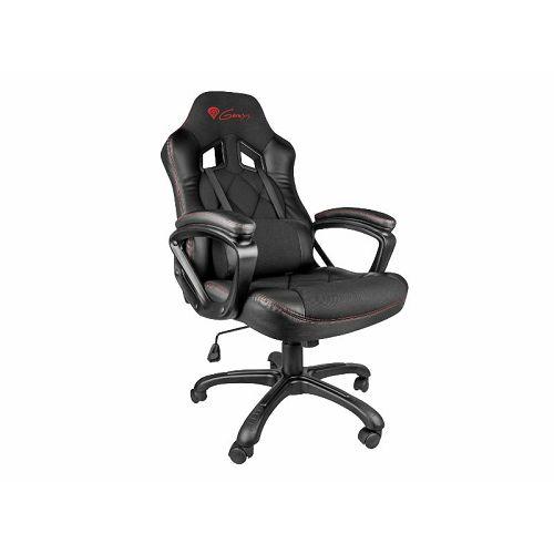 Gaming stolica Genesis Nitro 330, crna