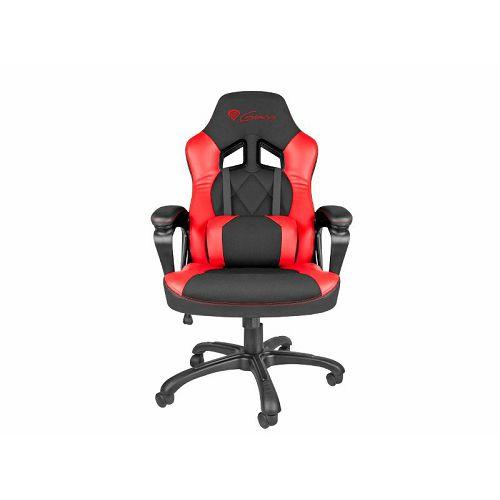 Gaming stolica Genesis Nitro 330, crna/crvena