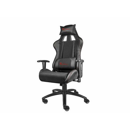 Gaming stolica Genesis Nitro 550, crna