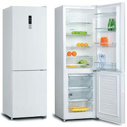 Samostojeći hladnjak Amica FK321.4DF, A+, NoFrost, kombinirani, bijeli
