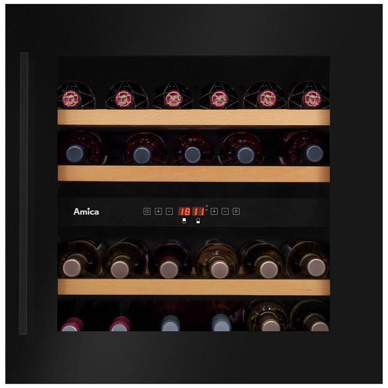 Hladnjak za vino WCB2K60B36.1