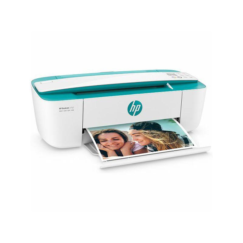 HP DeskJet 3762 All-in-One Printer, T8X23B