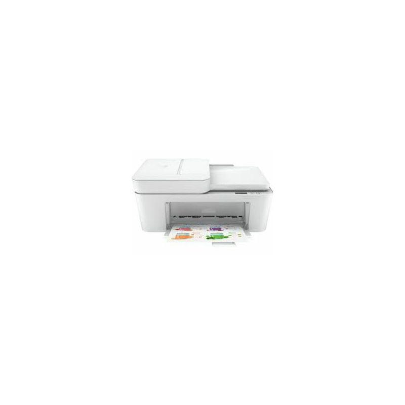 HP Deskjet Plus 4130 All-in-One Prin., 7FS77B