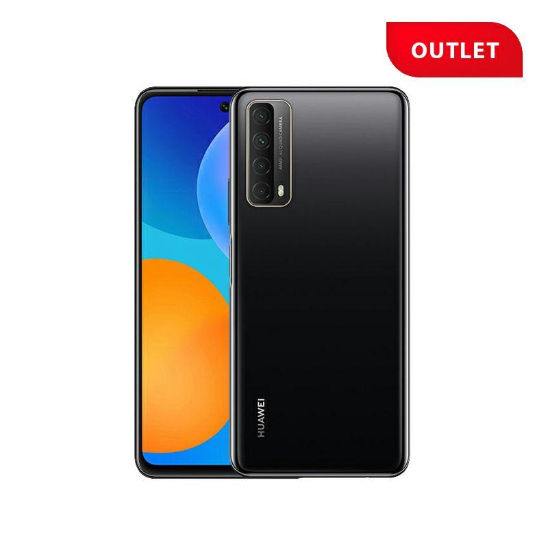 Huawei P Smart 2021, Midnight Black (outlet uređaj)