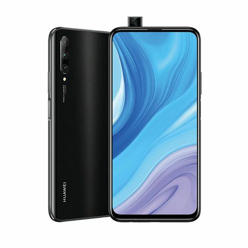 "Mobitel Huawei P Smart Pro, 6.59"", Dual SIM, 6GB, 128GB, Android 9.0, Midnight Black"
