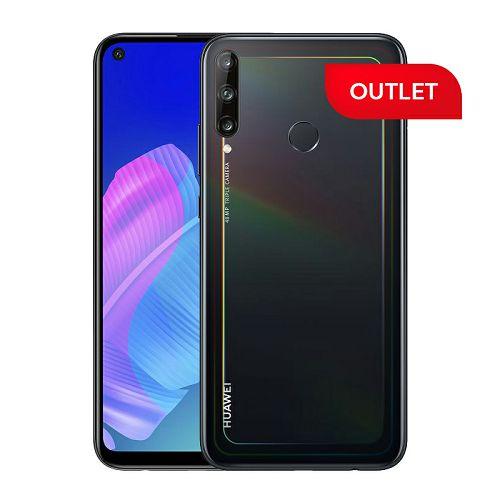 Huawei P40 Lite E, Midnight Black (outlet uređaj)