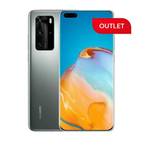 Huawei P40 Pro, Silver Frost (outlet uređaj)