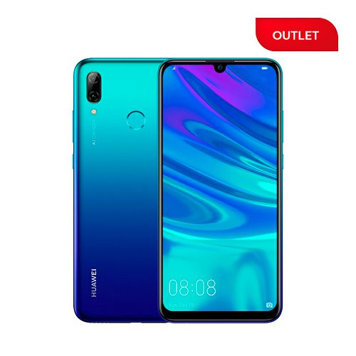 Huawei Y7 (2019) Dual Sim, 3/32GB, Aurora Blue (outlet uređaj)