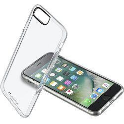 Invisible Cellular line prozirna silikonska zaštitna maskica za iPhone 7 Plus