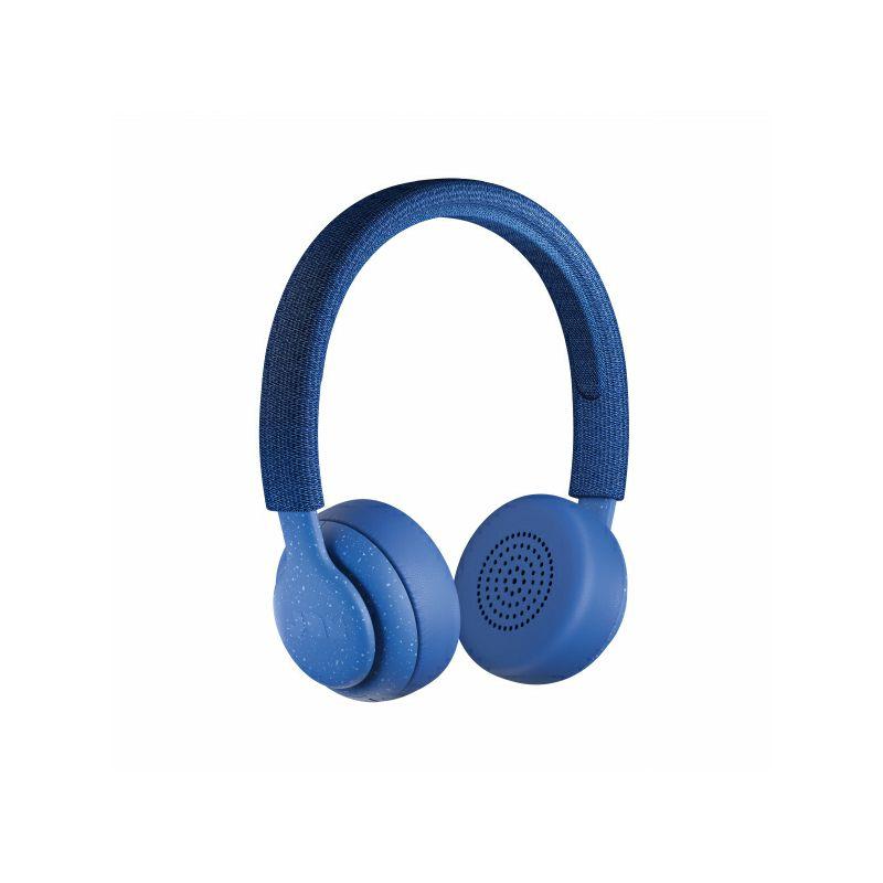 JAM AUDIO BEEN THERE BLUE BLUETOOTH ON-EAR SLUŠALICE