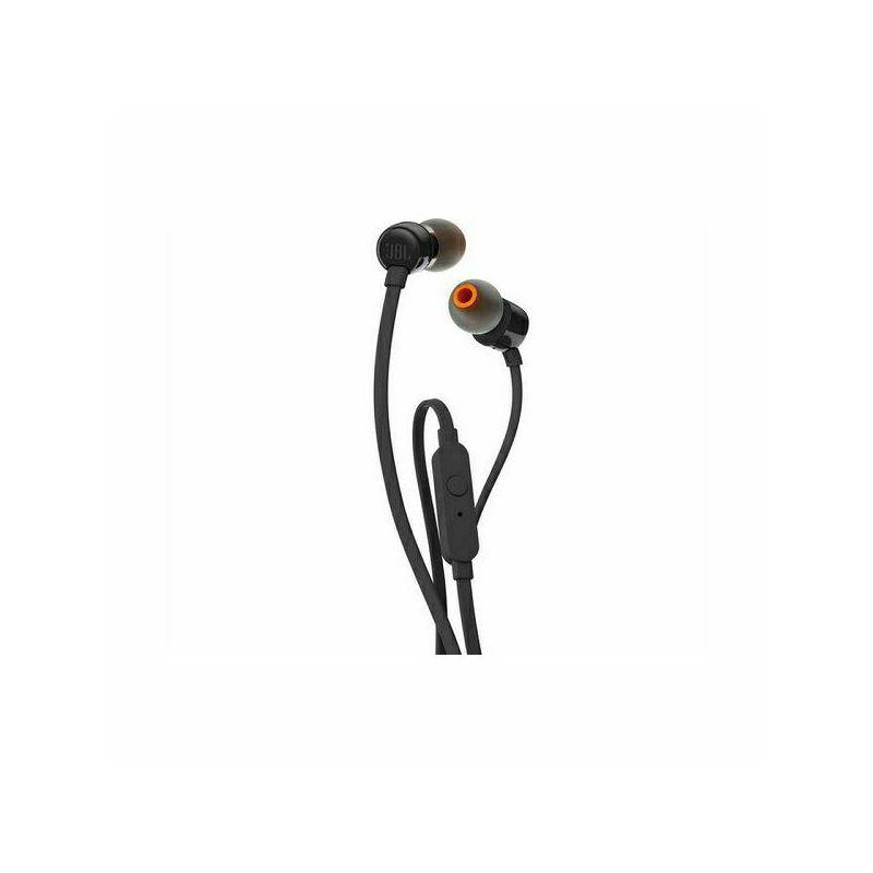 JBL Tune 110 In-ear slušalice s mikrofonom, crne