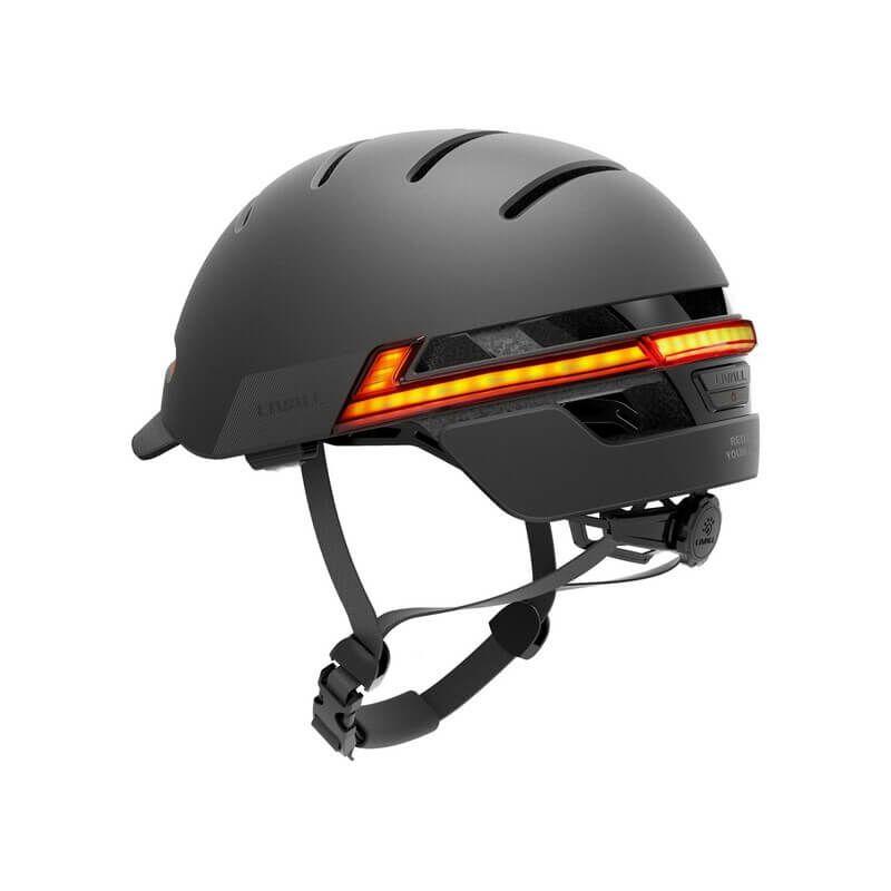 Kaciga Livall Helmet BH51M Neo Graphite Black M 54-58 cm