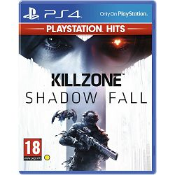 Killzone Shadow Fall HITS PS4