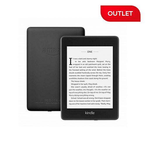 "Kindle E-book čitač 6"", 4 GB (outlet uređaj)"
