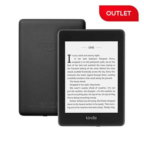 "Kindle E-book čitač 6"" 8 GB (outlet uređaj)"