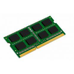 Memorija za prijenosna računala Kingston 4GB DDR3 SODIMM 1600MHz Brand Memory