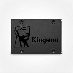 """Kingston SSD A400, R500/W350,240GB, 7mm, 2.5"""""""