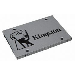 """Kingston SSD A400, R500/W450,960GB, 7mm, 2.5"""""""