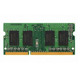 Memorija za prijenosna računala Kingston DDR3 1333MHz, CL9, SODIMM, 8GB
