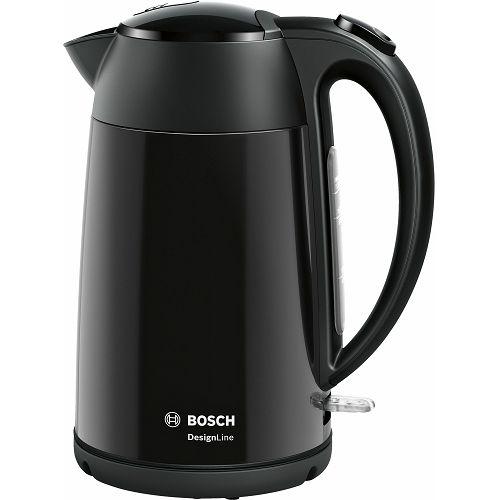 Kuhalo za vodu Bosch TWK3P423, DesingLine