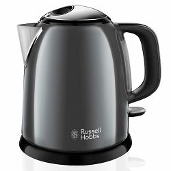 Kuhalo za vodu Russell Hobbs 24993-70 COMPACTplus, sivo