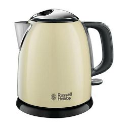 Kuhalo za vodu Russell Hobbs 24994-70 COMPACTplus, bež