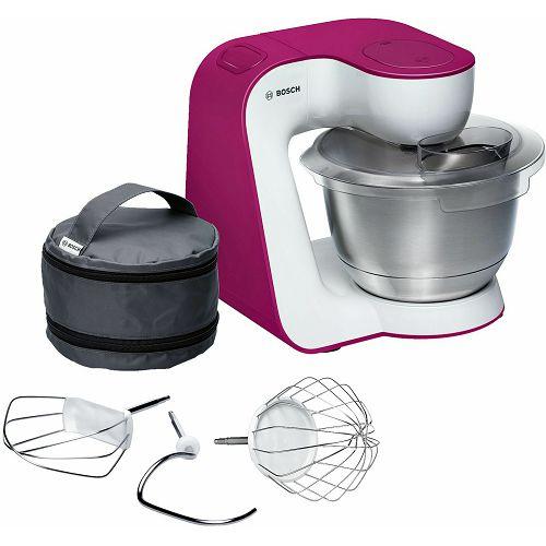 Kuhinjski robot Bosch MUM54P00, StartLine