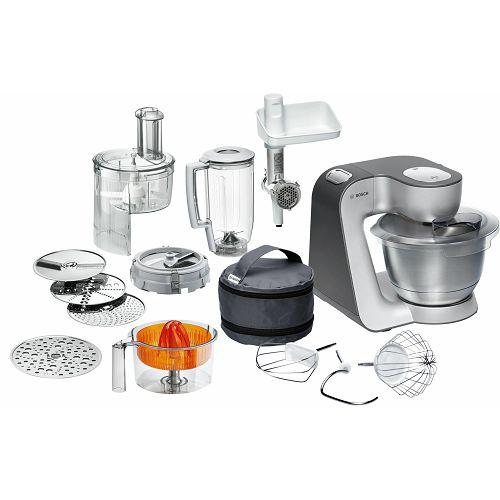 Kuhinjski robot Bosch MUM58364, CreationLine